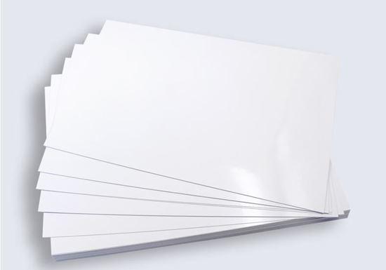 برچسب شفاف فوتوگلاسه