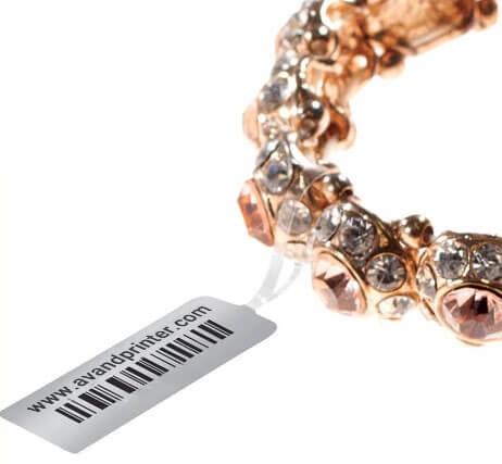 قیمت لیبل جواهر